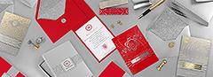 Экскюзивные корпоративные открытки